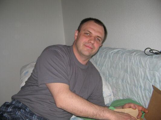 Фото мужчины ДИМА, Екатеринбург, Россия, 46