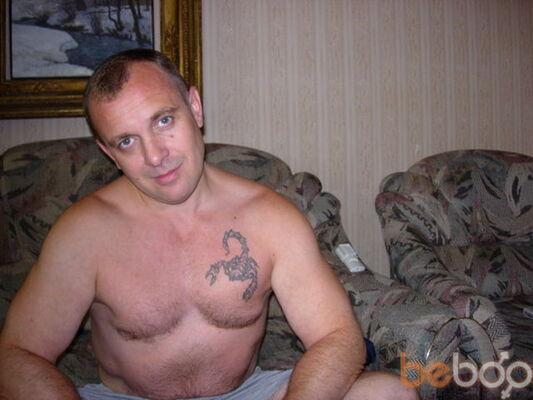 Фото мужчины Irbis, Москва, Россия, 50