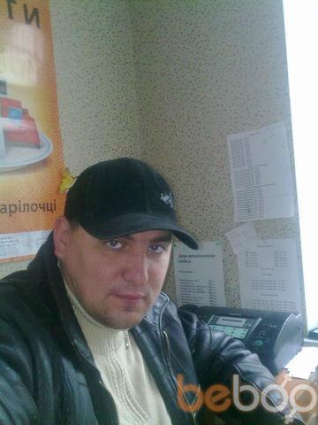 Фото мужчины smile77111, Шевченкове, Украина, 42