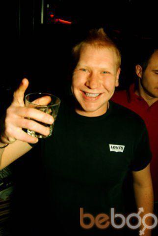 Фото мужчины ko_ss, Бендеры, Молдова, 35