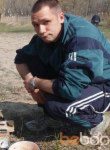 Фото мужчины saniok33, Днепропетровск, Украина, 36