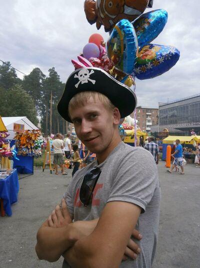 Фото мужчины антон, Екатеринбург, Россия, 30