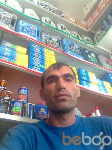 Фото мужчины merdan81, Ашхабат, Туркменистан, 35