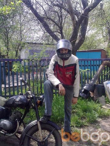 Фото мужчины антон, Полтава, Украина, 27