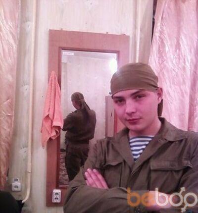 Фото мужчины kudinov, Тамбов, Россия, 28