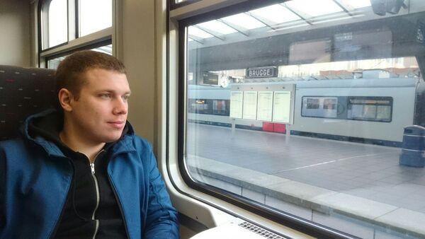 Фото мужчины Даниил, Санкт-Петербург, Россия, 28