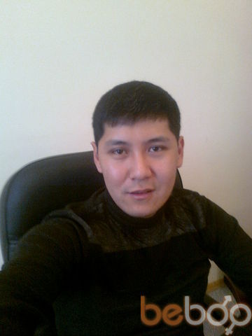 Фото мужчины Nurik, Актау, Казахстан, 33