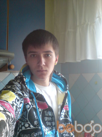 Фото мужчины неваляшка, Киев, Украина, 24