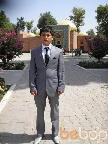 Фото мужчины florid_8138, Душанбе, Таджикистан, 26
