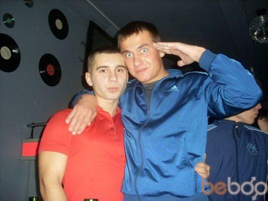 Фото мужчины Геллэр Артур, Ровно, Украина, 27