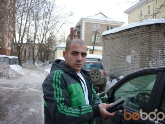Фото мужчины Стрелок, Люберцы, Россия, 28