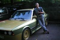 Фото мужчины Антон, Москва, Россия, 33