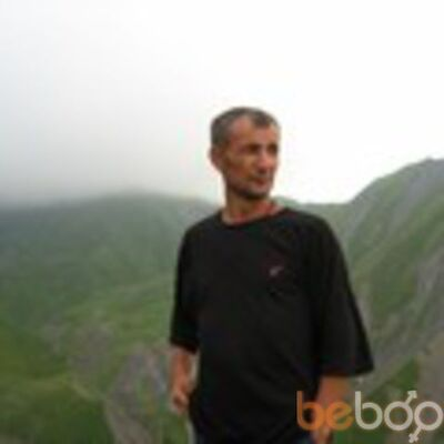 Фото мужчины ABU010, Кириши, Россия, 42