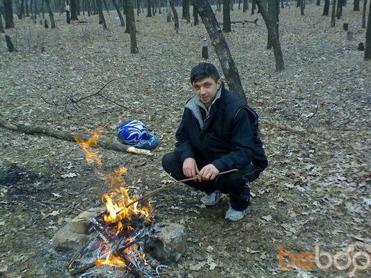 Фото мужчины ласковый80, Торез, Украина, 37