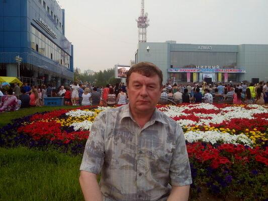 Фото мужчины Sergey, Спасск-Дальний, Россия, 58