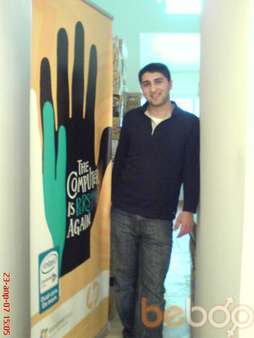 Фото мужчины vaga, Баку, Азербайджан, 34