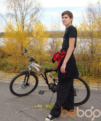 Фото мужчины werd568, Новокузнецк, Россия, 24