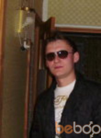Фото мужчины Nikolas, Братск, Россия, 29