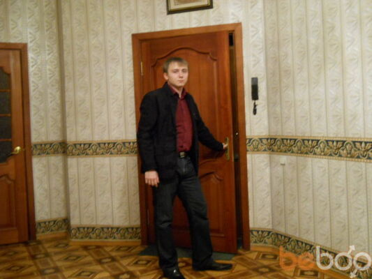 Фото мужчины Красавчик, Казань, Россия, 29
