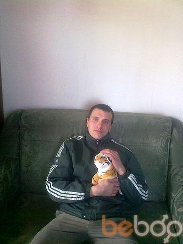 Фото мужчины smart, Щелково, Россия, 37