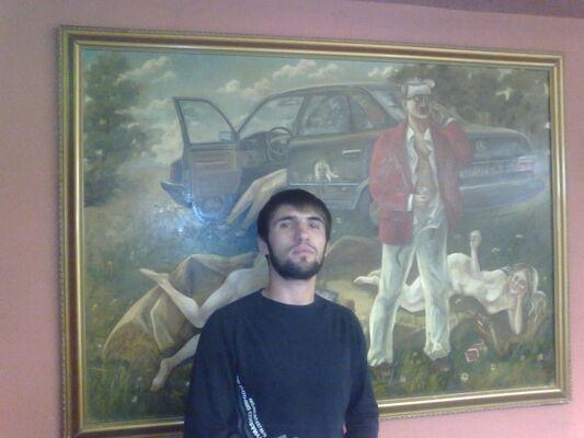 Фото мужчины Женя, Ярославль, Россия, 27