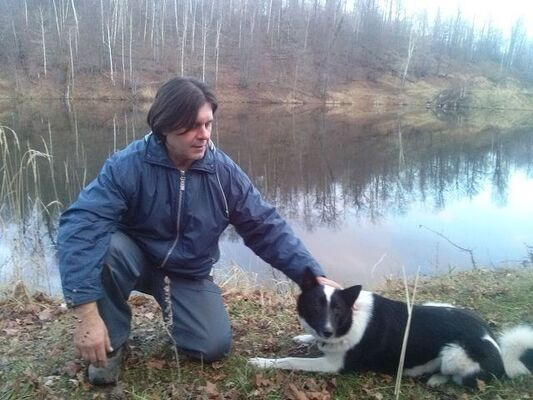 Фото мужчины Павел, Чебоксары, Россия, 49