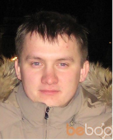 Фото мужчины snfd, Москва, Россия, 38