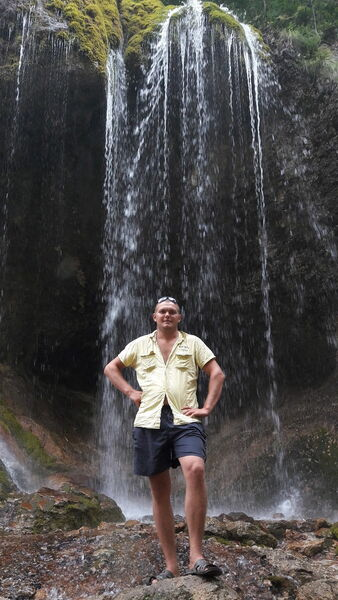Фото мужчины павел, Ставрополь, Россия, 31