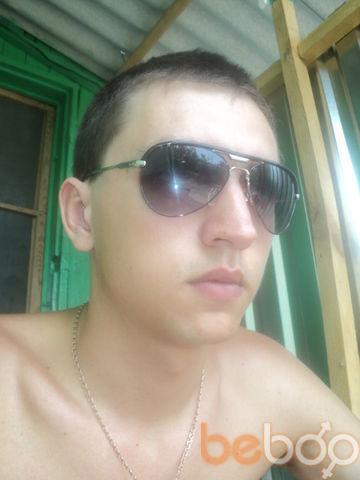 Фото мужчины двоешник, Астрахань, Россия, 28
