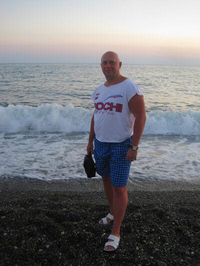 Фото мужчины сергей, Подольск, Россия, 39
