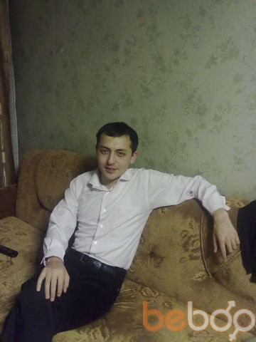 Фото мужчины Zhanat, Петропавловск, Казахстан, 32