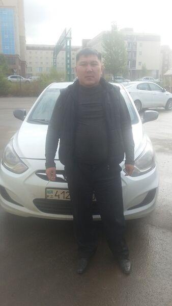 Фото мужчины Кайрат, Астана, Казахстан, 38