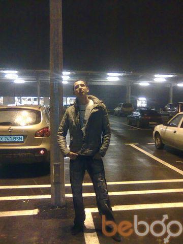 Фото мужчины ByM_yM, Шымкент, Казахстан, 25