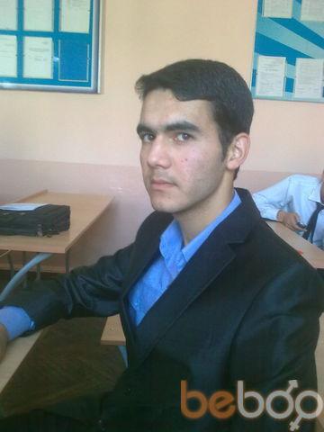 Фото мужчины Nadur, Бухара, Узбекистан, 26