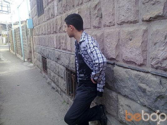 Фото мужчины xoro010, Ереван, Армения, 26
