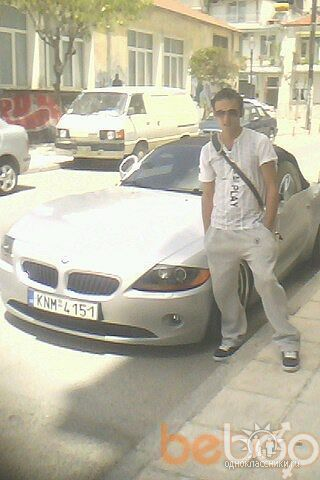 Фото мужчины 555444663, Афины, Греция, 32