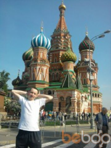 Фото мужчины крек, Буй, Россия, 27