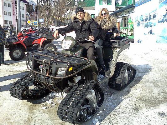 Фото мужчины Алексей, Тамбов, Россия, 33