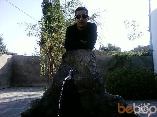 Фото мужчины NORO, Ереван, Армения, 28