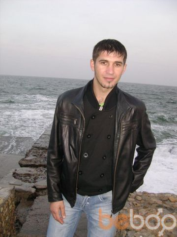 Фото мужчины MUSTANG, Одесса, Украина, 37