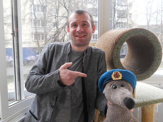 Фото мужчины лёха, Липецк, Россия, 33