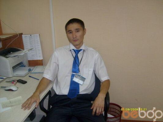 Фото мужчины aasskkaarr, Абай, Казахстан, 33