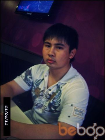 Фото мужчины Play, Караганда, Казахстан, 25
