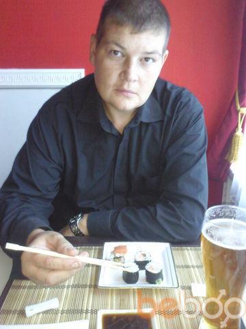 Фото мужчины aleksey32, Сакраменто, США, 38