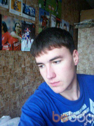 Фото мужчины червь, Саранск, Россия, 31
