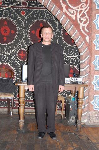 Фото мужчины Александр, Ташкент, Узбекистан, 39