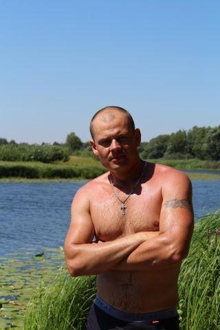 Фото мужчины Алексей, Могилёв, Беларусь, 31