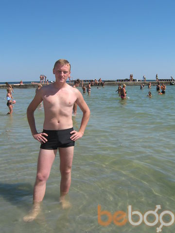 Фото мужчины rus82, Могилёв, Беларусь, 35
