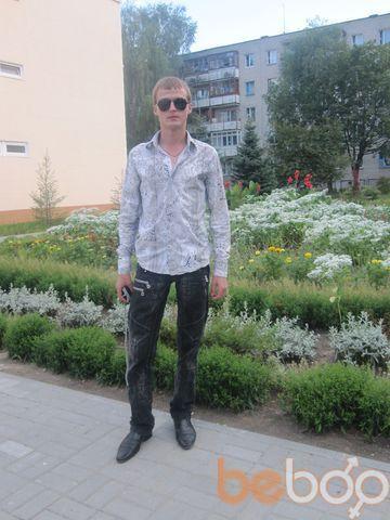 Фото мужчины Jimmy, Солигорск, Беларусь, 32