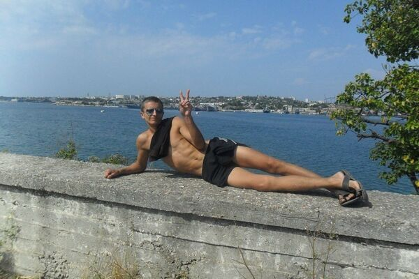 Фото мужчины Ваня, Мариуполь, Украина, 27